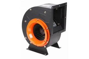 Вентилятор радиальный металлический VRM 200 E4 (центробежный).