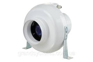 Вентилятор ВЕНТС ВК 150 У - канальный центробежный