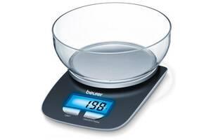 Весы кухонные BEURER KS 25 (4211125/704.15/5)