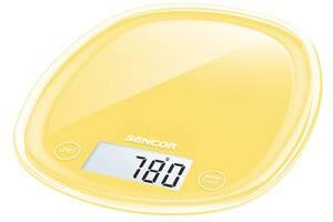 Весы кухонные Sencor SKS 36YL (6687700)