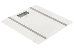Весы напольные электронные смарт-весы Adler AD 8154 с анализатором (gr_014522)