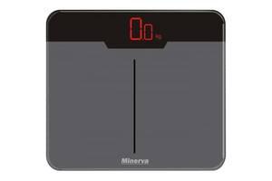 Весы напольные Minerva M-EXPB32EBK