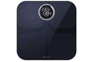 Весы напольные YUNMAI Premium Smart Scale Black (M1301-BK)