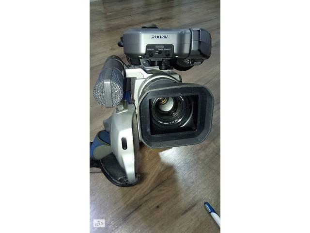 бу відеокамера DCR-VX9000E в Шполі