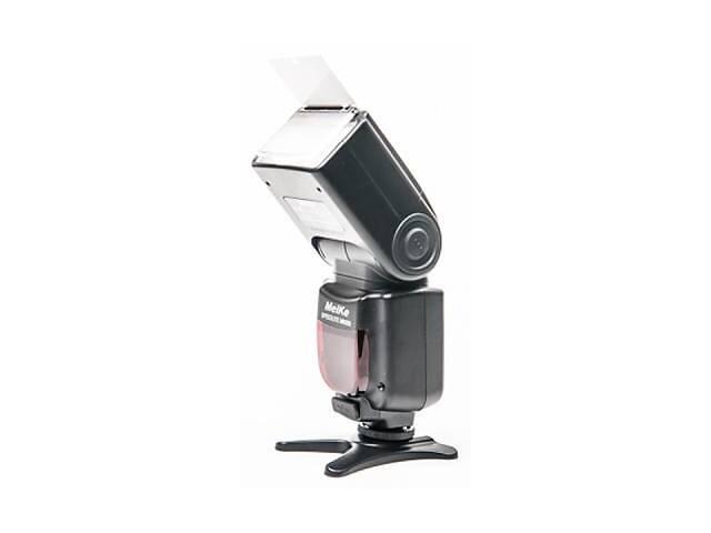 Вспышка Meike Canon 430c (SKW430C)- объявление о продаже  в Харкові