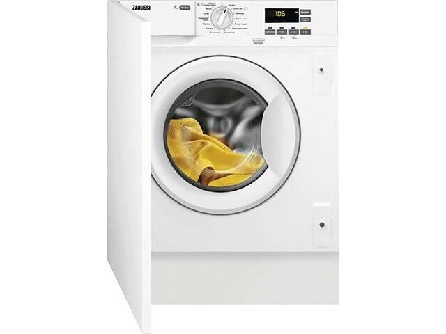 Встраиваемая стиральная машина Zanussi ZWI712UDWAR- объявление о продаже  в Киеве