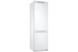 Вбудований холодильник Samsung BRB260087WW