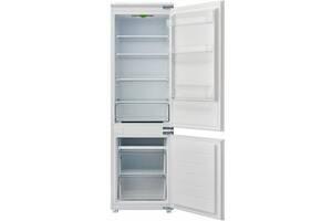 Встраиваемый холодильник Snaige RF29SM-Y60021X, белый