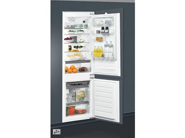купить бу Встраиваемый холодильник Whirlpool ART 6711/A++ SF в Києві