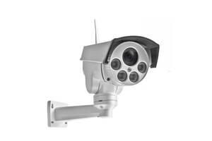 Уличная 4G 3G камера видеонаблюдения Unitoptek NC947G-EU Original