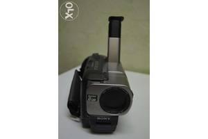 Видеокамера Sony TR417E (видео 8)! Сумы!