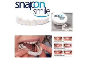 Вініри SnapOn Smile Veneers для зубів