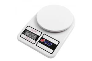Высокоточные весы кухонные A-PLUS SF-400 7кг с функцией автовыключения (284IM92)