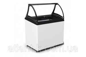 Витрина для весового мороженого JUKA M300SL