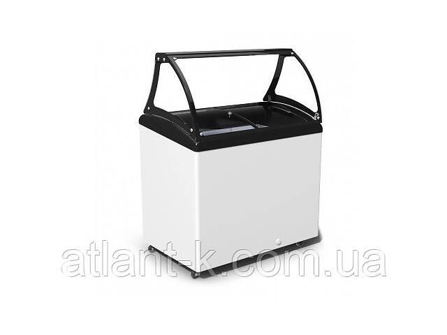купить бу Витрина для весового мороженого JUKA M300SL в Киеве