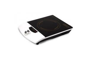 Индукционная плита Camry CR 6505 Белый (003943)