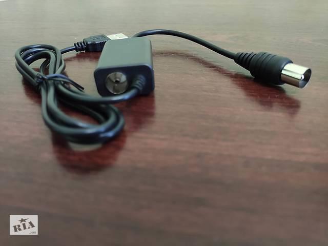 продам Инжектор питания ES-USB5V антенный усилитель бу в Полтаве