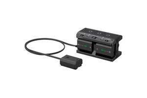 Зарядний пристрій для фото SONY мультиаккумуляторный NPA-MQZ1K (NPAMQZ1K.CEE)