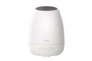 Зволожувач-ароматизатор повітря Baseus Creamy-white Aroma Diffuser ACXUN-02 White