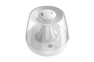Зволожувач повітря Baseus Surge 2.4 L desktop humidifie White
