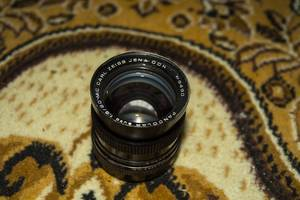 б/в Фотоапарати, фототехніка Zeiss