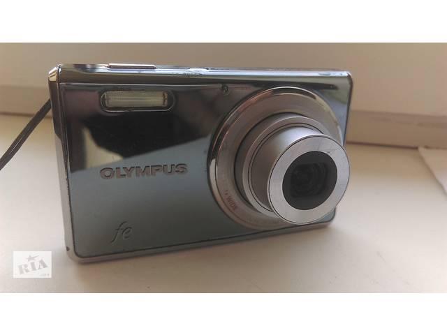 продам Фотоапарат Olympus fe 400 бу в Львове