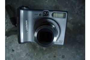б/в Фотоапарати, фототехніка Canon