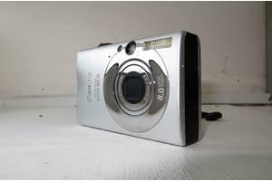 б/у Компактные фотокамеры Canon IXUS 95 IS