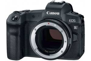 Нові Фотоапарати, фототехніка Canon
