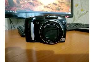 б/у Зеркальные фотоаппараты Canon PowerShot SX120 IS