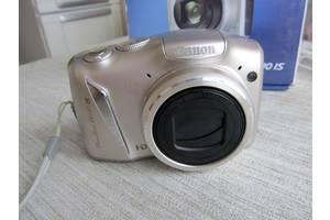 б/в Компактні фотокамери Canon PowerShot SX130 IS