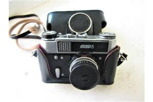 Новые Пленочные фотоаппараты Zenit