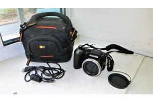 б/у Полупрофессиональные фотоаппараты Olympus SP-600 UZ