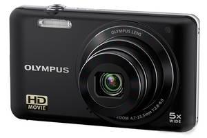 б/у Компактные фотокамеры Olympus VG-130