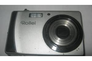 б/у Цифровые фотоаппараты Rollei