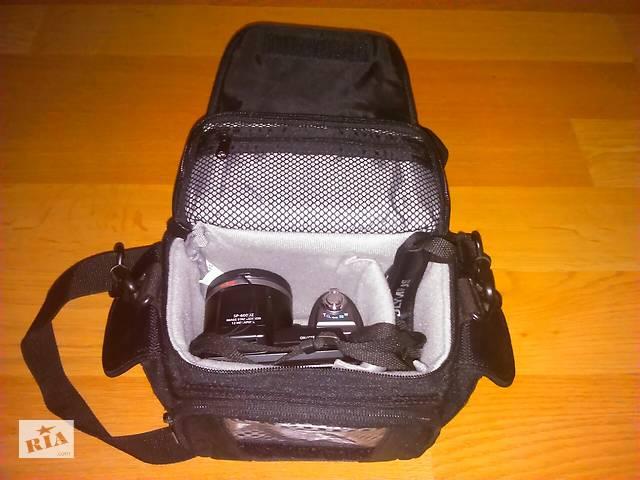 Фотокамера цифрова OLYMPUZ SP-600UZ- объявление о продаже  в Хмельницком