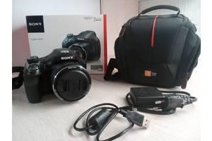 б/у Полупрофессиональные фотоаппараты Sony