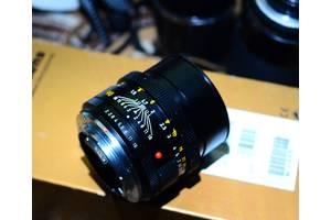 б/в Портретні об'єктиви Leica