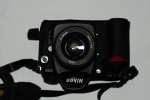Фотоапарати, фототехніка Nikon