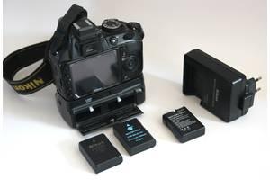 б/в Дзеркальні фотоапарати Nikon D3100