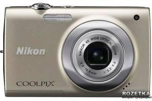 б/у Компактные фотокамеры Nikon CoolPix S2500