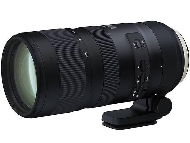 купить бу Объектив Tamron SP 70-200mm F/2.8 Di VC USD G2. Гарантия 5 лет. в Києві