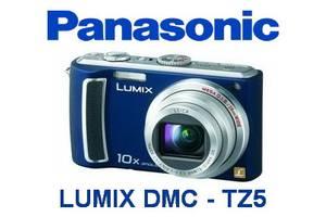 б/в Цифрові фотоапарати Panasonic
