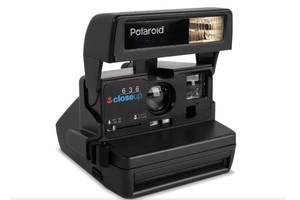 Новые Фотоаппараты, фототехника Polaroid