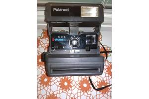 Нові Фотоапарати, фототехніка Polaroid