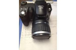 Зеркальные фотоаппараты Fujifilm