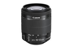 б/в Кітові об'єктиви Canon