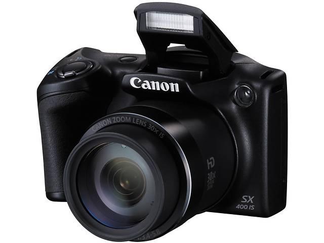 Продам фотоаппарат Canon PowerShot SX400 IS- объявление о продаже  в Днепре (Днепропетровск)