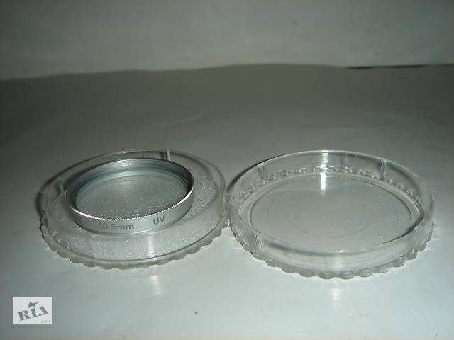 продам Продам светофильтр KONIX UV 40,5 мм. JAPAN.  бу в Маріуполі (Донецькій обл.)