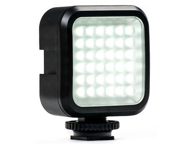 Вспышка PowerPlant Накамерный свет LED 5006 (LED-VL009) (LED5006)- объявление о продаже  в Киеве